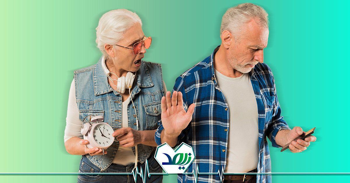 دستگاه هشدار سالمندان چگونه میتواند به سالمندان کمک کند و برای آنها مفید باشد؟
