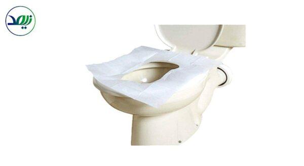 بهترين روكش توالت فرنگي